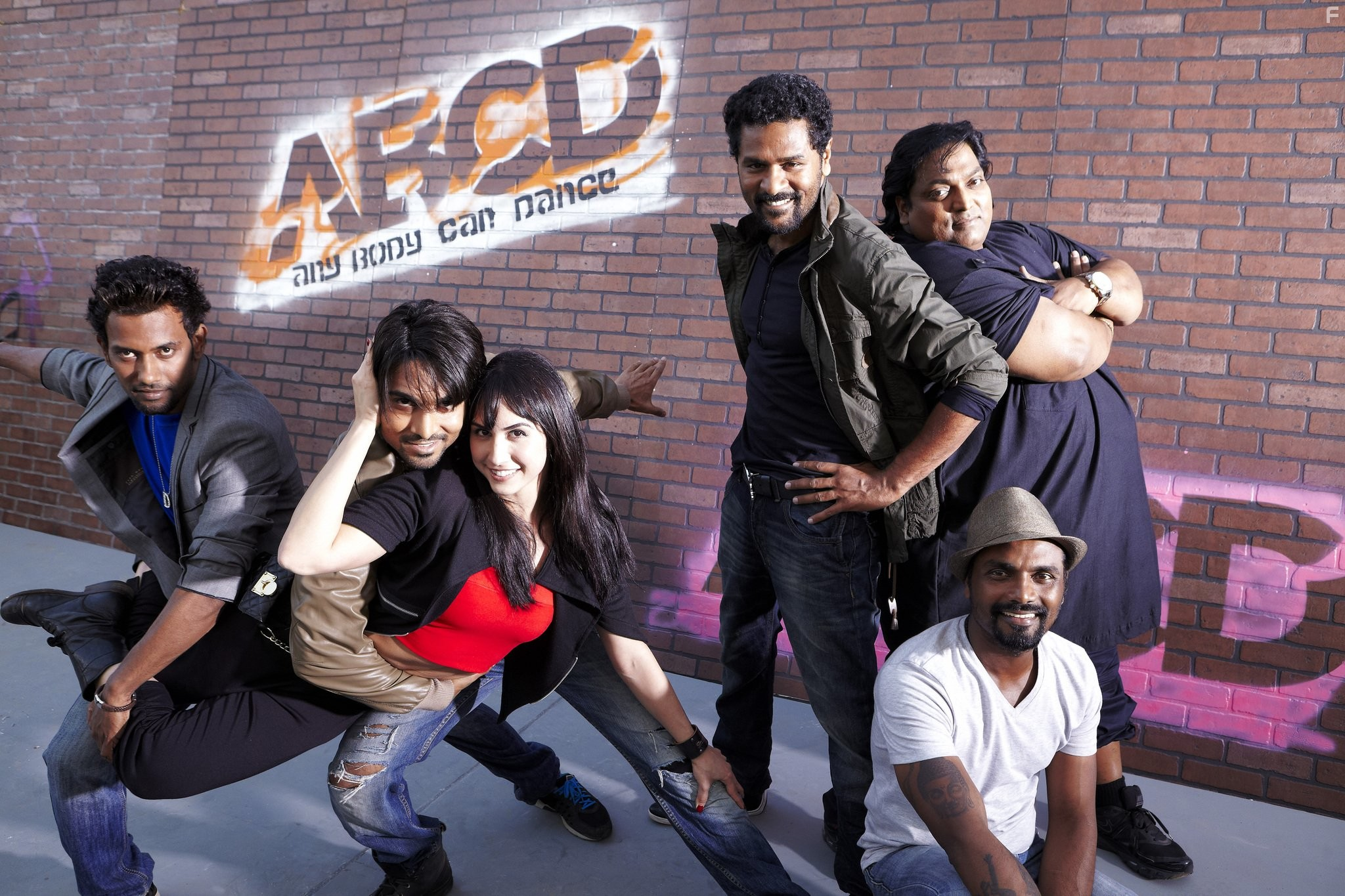 Download Mp3 songs ABCD Any Body Can Dance
