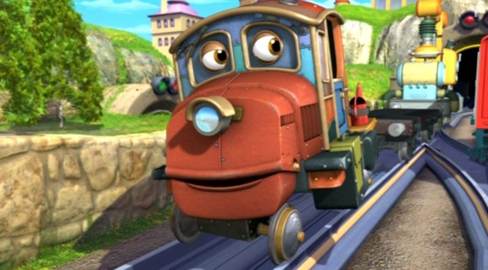 Chuggington jpg pictures to pin on pinterest