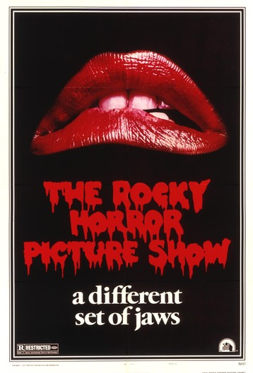 Rocky horror is back!