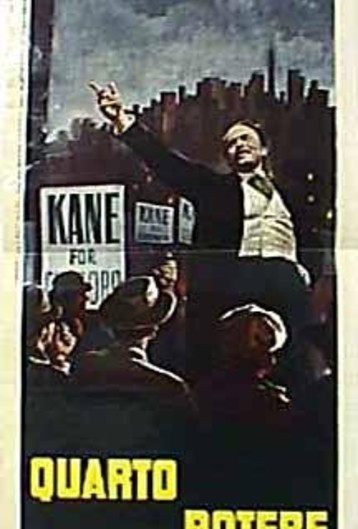 response to citizen kane Cinematography and the film citizen kane (1941) - the absolutely stunning film, citizen kane (1941), is one of the world's most famous and highly renowned.