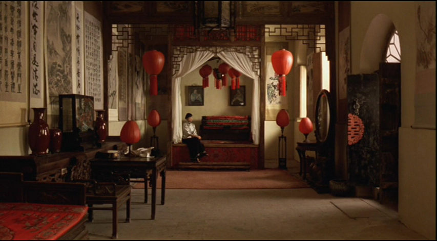 raise the red lantern essay Raise the red lantern apart from being a reputable source of entertainment, i perceive raise the red lantern as an informative movie that propels the audience to reflect on the historical connections in its plot and the effect of these concepts in the analysis of certain elements within the social, cultural, and political domains.