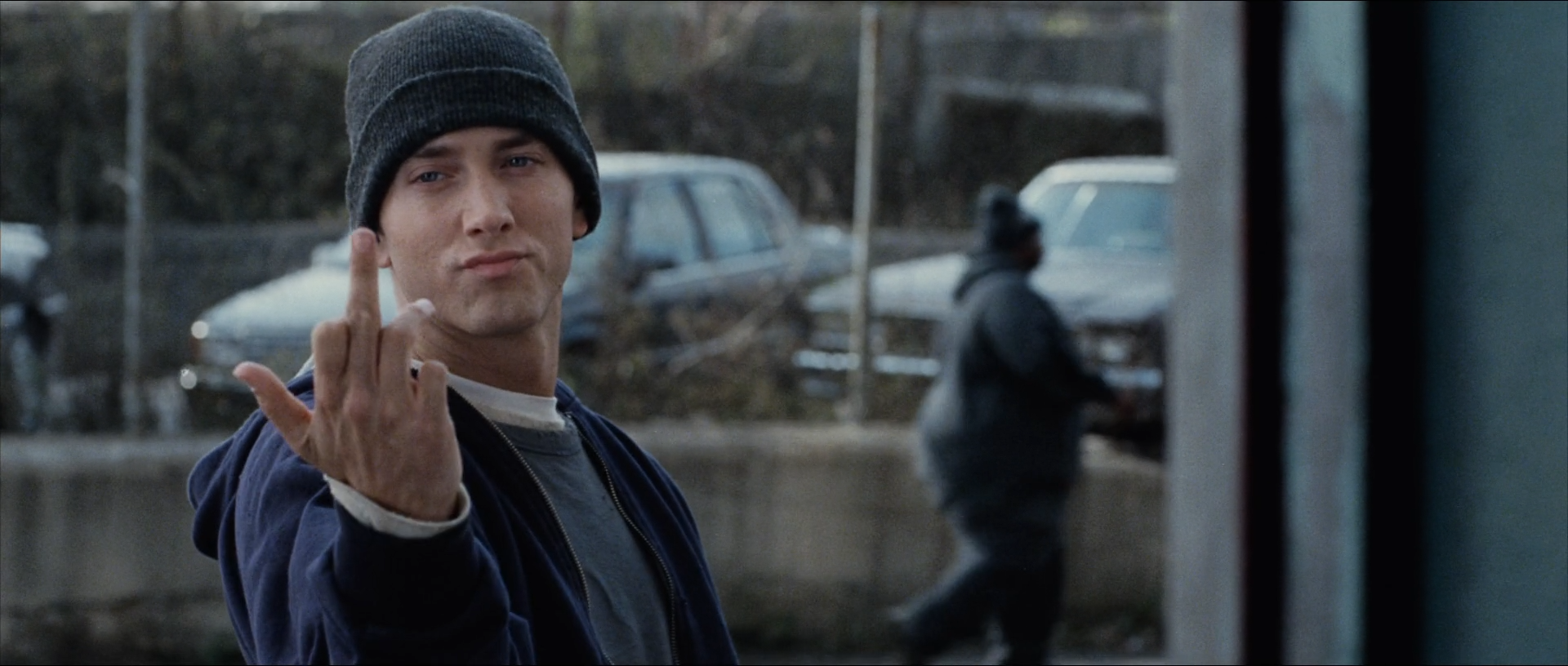 8 mile Music from and inspired by the motion picture 8 mile is the official music soundtrack to the 2002 movie 8 mile, starring eminem, who features on five of the tracks on.