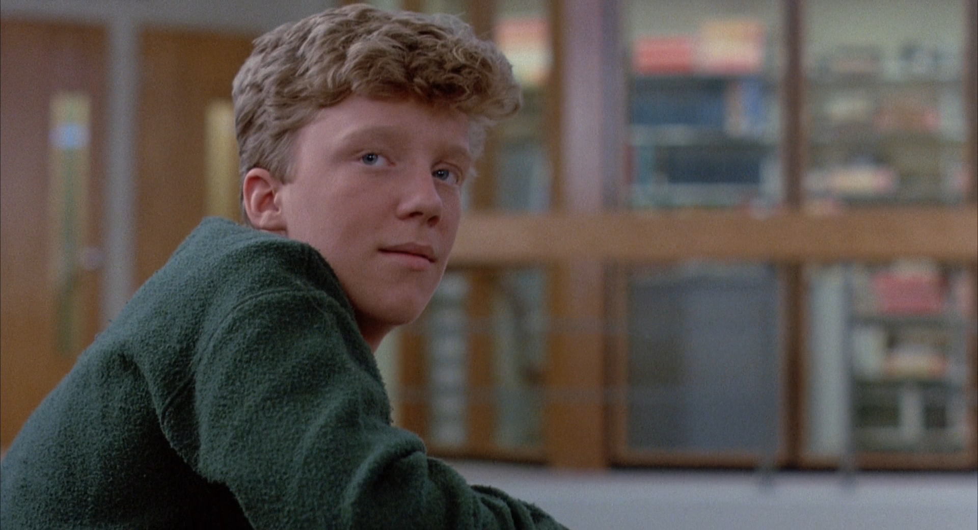 breakfast club brian johnson essay Character analysis  brian johnson is a typical 1980s, american nerd he is part of the school math club and several other extracurricular academic activities.