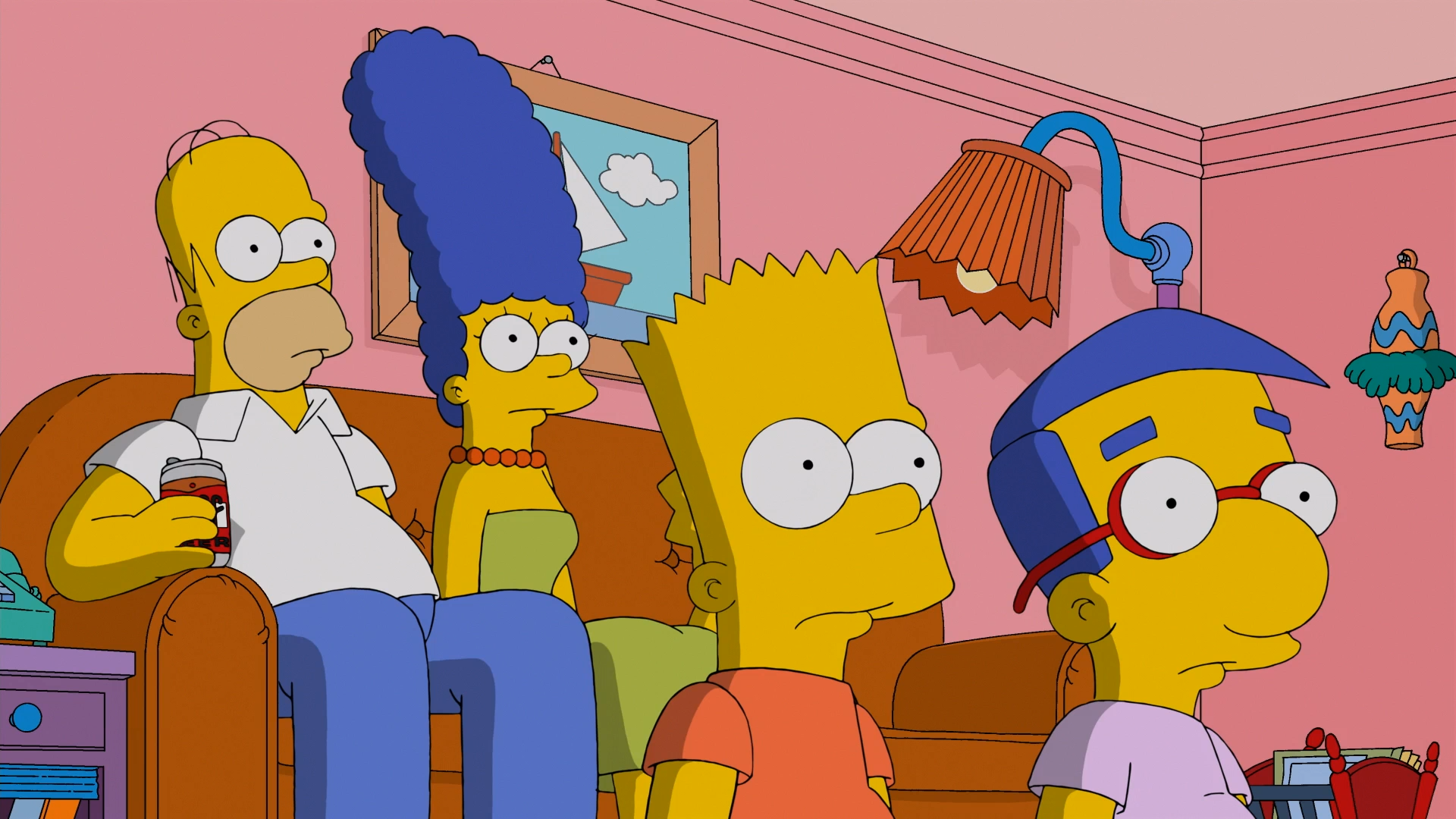 an analysis of an episode of the simpsons about having a soul